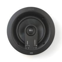 IC 606 FG II - Installation Speaker
