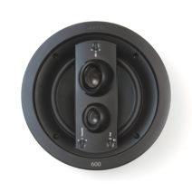IC 608 LCR FG II - Installation Speaker