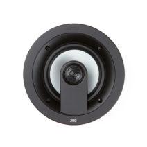 IC 206 FG - Installation Speaker