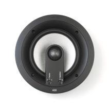 IC 408 FG II - Installation Speaker