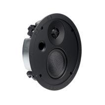 IC 604 SLM - Installation Speaker