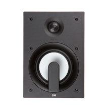 IW 206 FG - Installation Speaker