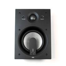 IW 406 FG II - Installation Speaker